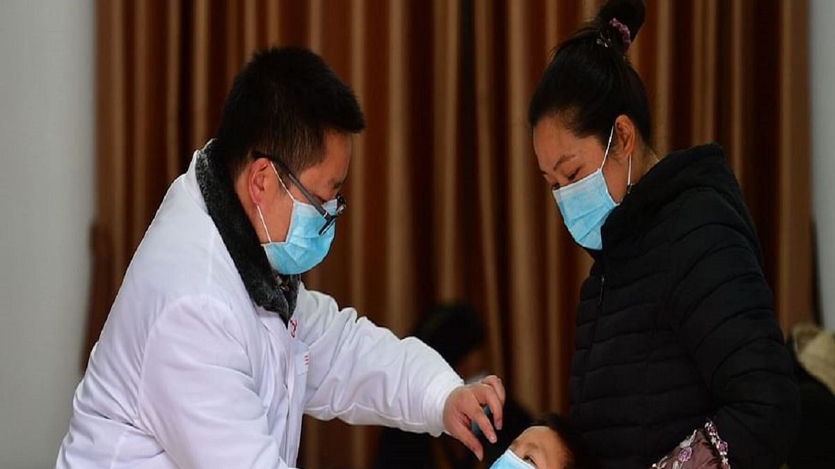 Shocking! 90% of recovered COVID-19 patients in Wuhan suffering from lung damage: report