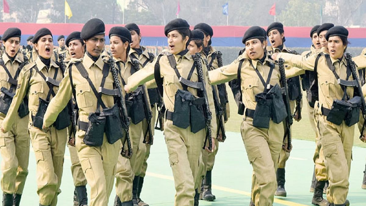 Women in police in India: Angels who walk through hell?