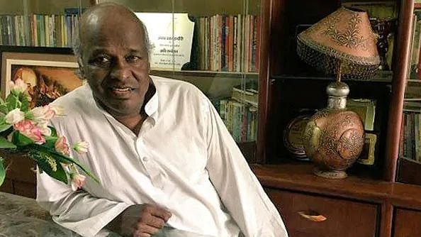 A tribute to Rahat Indori (1950-2020): He could keep thousands in thrall