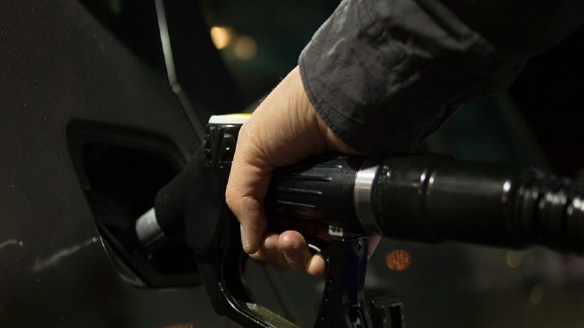 Petrol prices now on the run while diesel remains steady