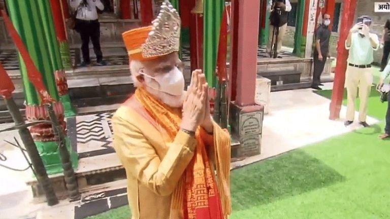 Reality Bites: 'Samrath ko nahin dosh Gosain'!