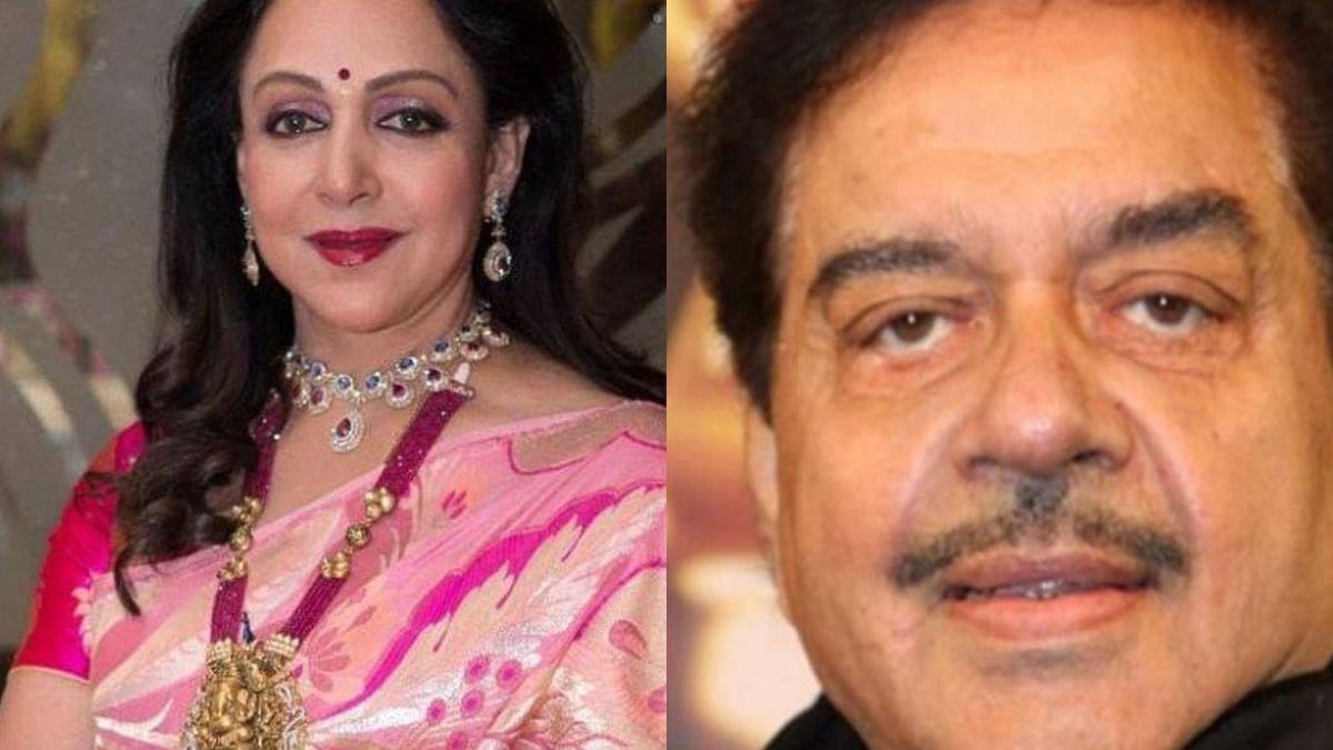 Actors above 65 allowed to shoot, Hema Malini, Shatrughan Sinha jubilant