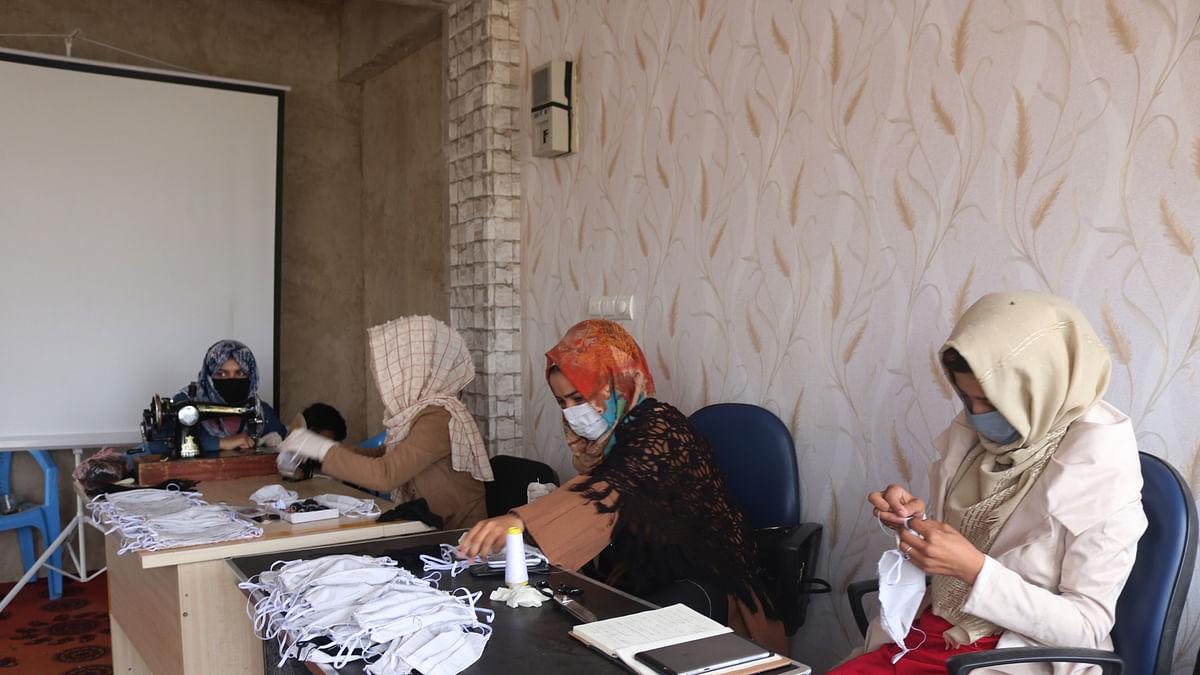 Women essential in fight against COVID-19 pandemic: UN