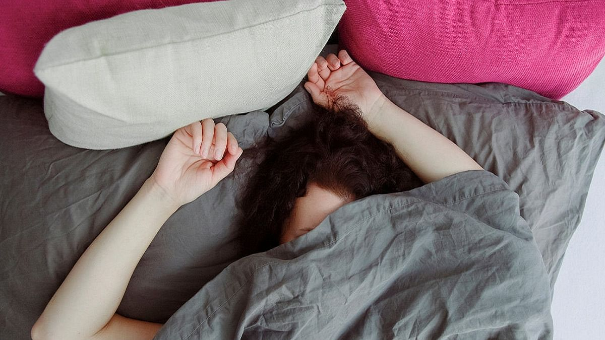 Increasing sleep time after trauma could ease ill effects: Study