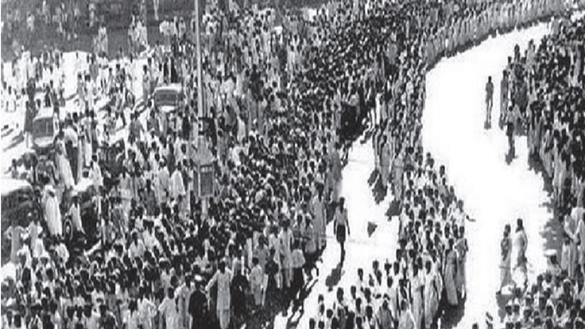 Quit India Movement: The August 'Revolution'