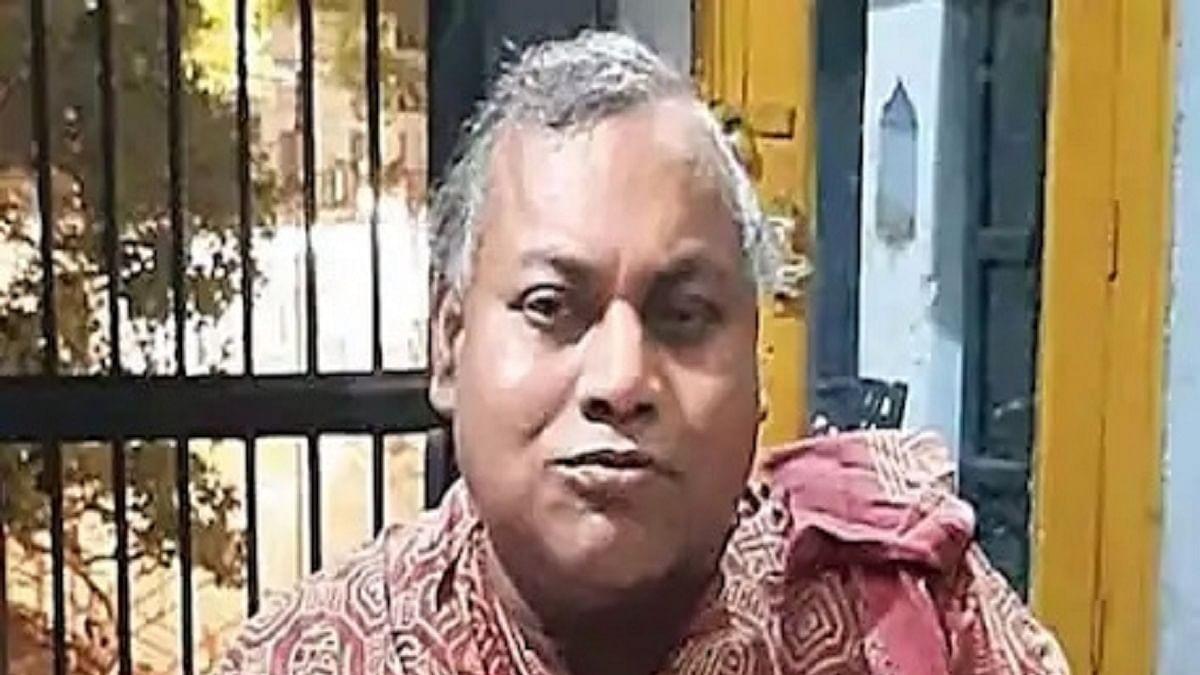 Kashi's Dom Raja passes away