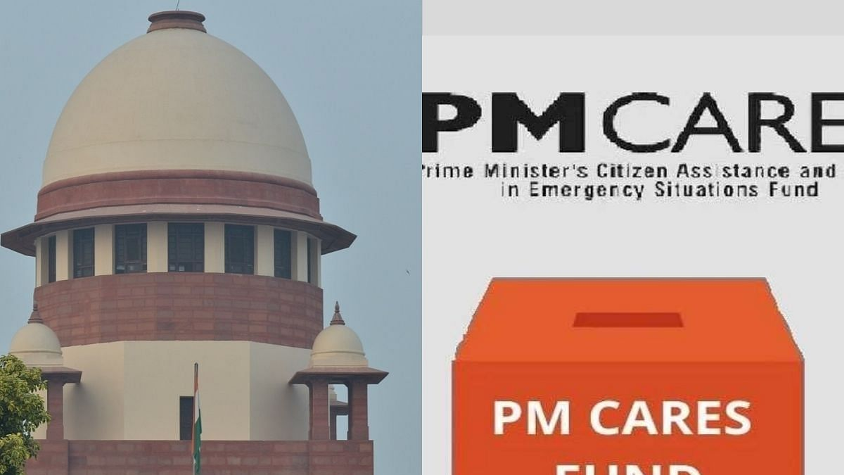 PM CARES Fund: Review petition filed in SC against dismissal of PIL seeking transfer of funds to NDRF
