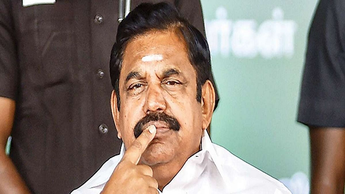 Except final semester, other exams cancelled: Tamil Nadu CM Palaniswami