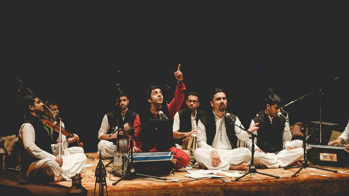 Riyaaz Qawwali: An American music ensemble bringing the world together in the time of pandemic