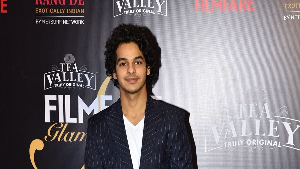Ishaan Khatter (Photo Courtesy: IANS)