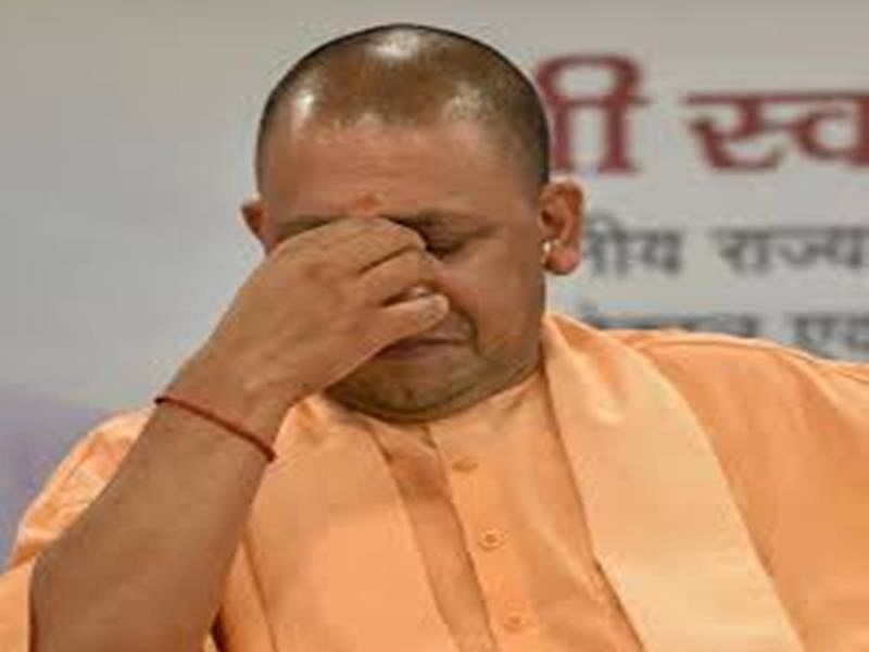 BJP in panic mode with UP voters set to punish Yogi govt for its impudence and maladministration