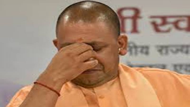 UP CM Yogi Adityanath fails to stop murder, rape, torture and eve-teasing of women