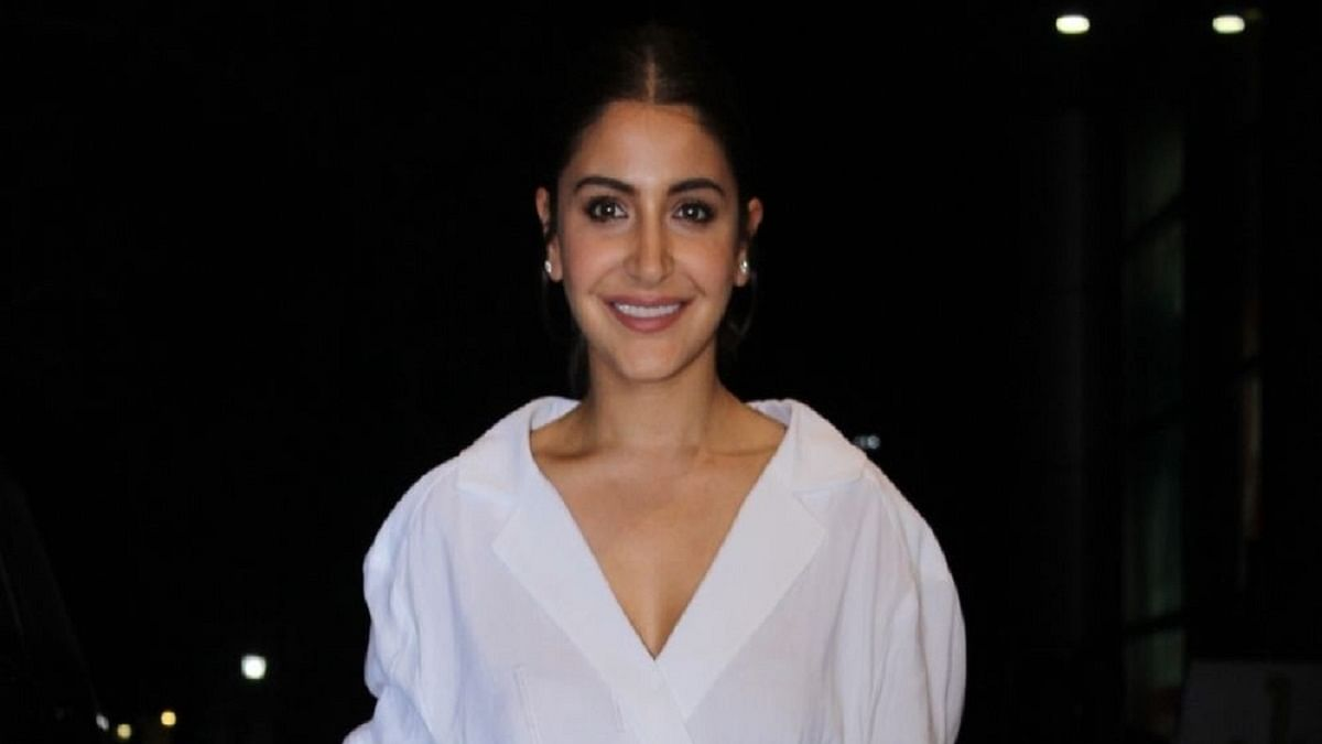 Anushka on success as producer: Life experiences helped in storytelling