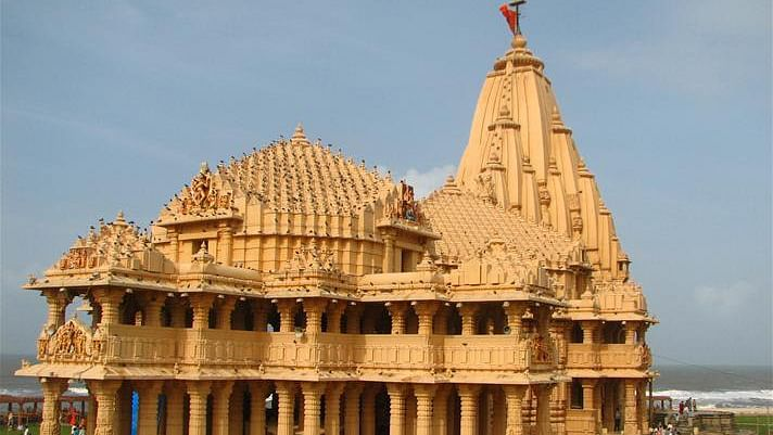 Insight: Nehru's misgivings on Somnath temple shared with Dr Rajendra Prasad