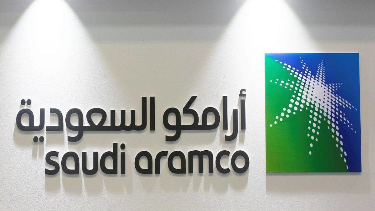 Saudi Aramco reports $6.6 billion net income in second quarter; setting first-half gains at $23.2 billion