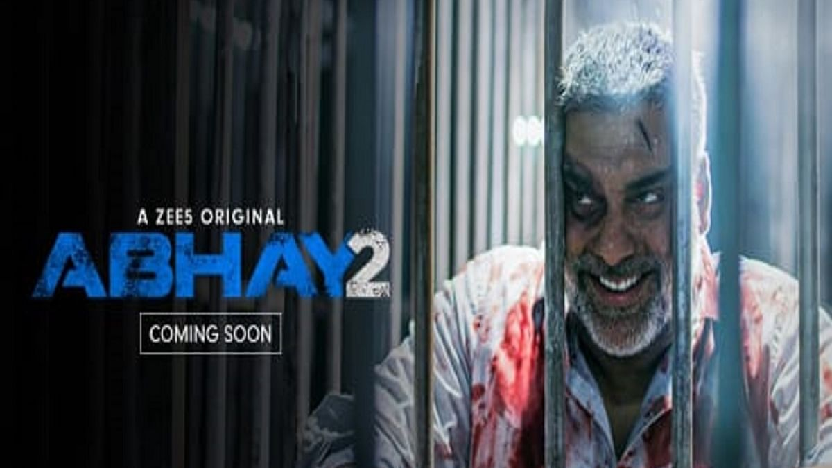 Abhay 2 is dark, gruesome, gory & stomach-churning