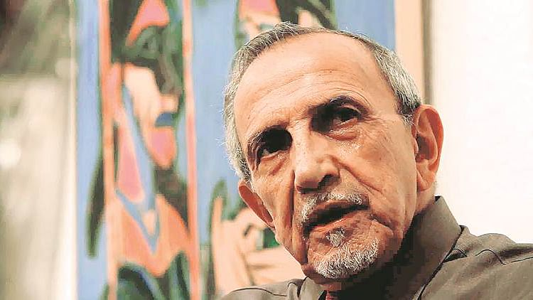 He was, therefore we are: Theatre stars on Ebrahim Alkazi