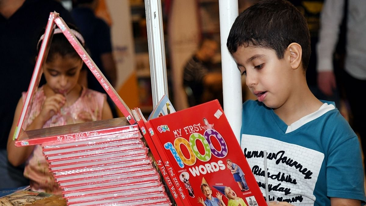 Now special books for kids with intellectual disabilities