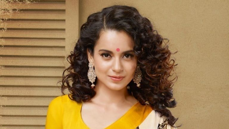Kangana bungalow demolition smacks of malice, says Bombay High Court