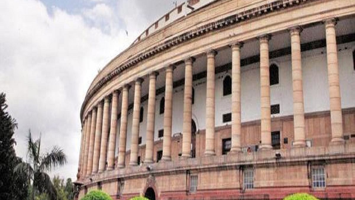 No Question Hour, curtailed Zero Hour in Parl monsoon session; Opposition cries foul, calls it undemocratic