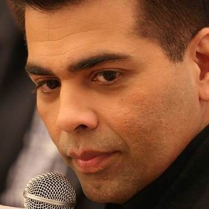 Do not consume narcotics or encourage consumption of any such substance, says Karan Johar