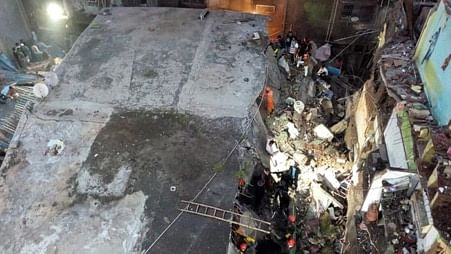 Maharashtra: Death toll in Bhiwandi building collapse rises to 17