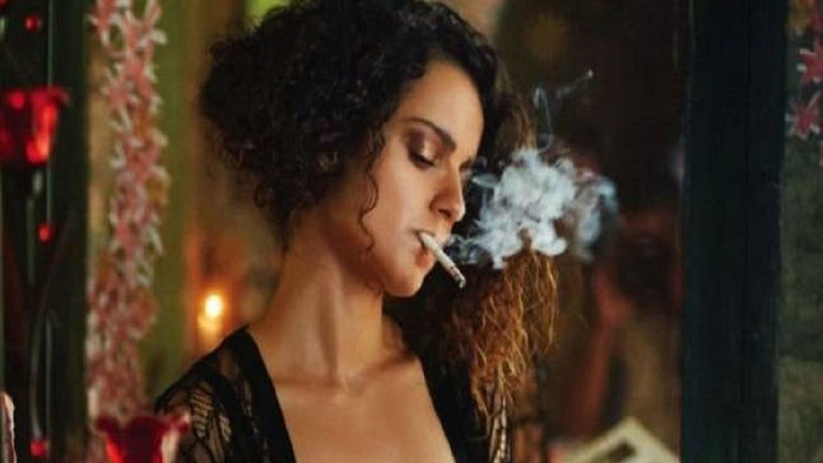Big, bad Bollywood is a myth: there are a zillion people who do not take a drop of alcohol, forget drugs