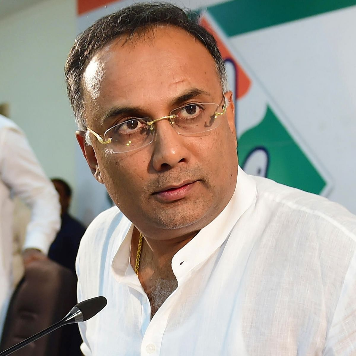 LIVE News Updates: Karnataka's Congress MLA Gundu Rao tests corona positive