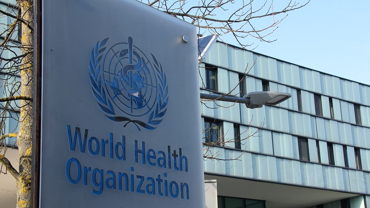 Two-thirds of world's population joined COVAX Facility: WHO