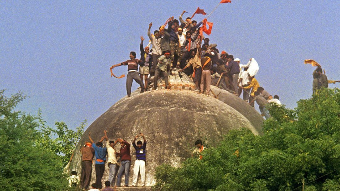 Babri demolition verdict on Sept 30, all accused including LK Advani told to be present