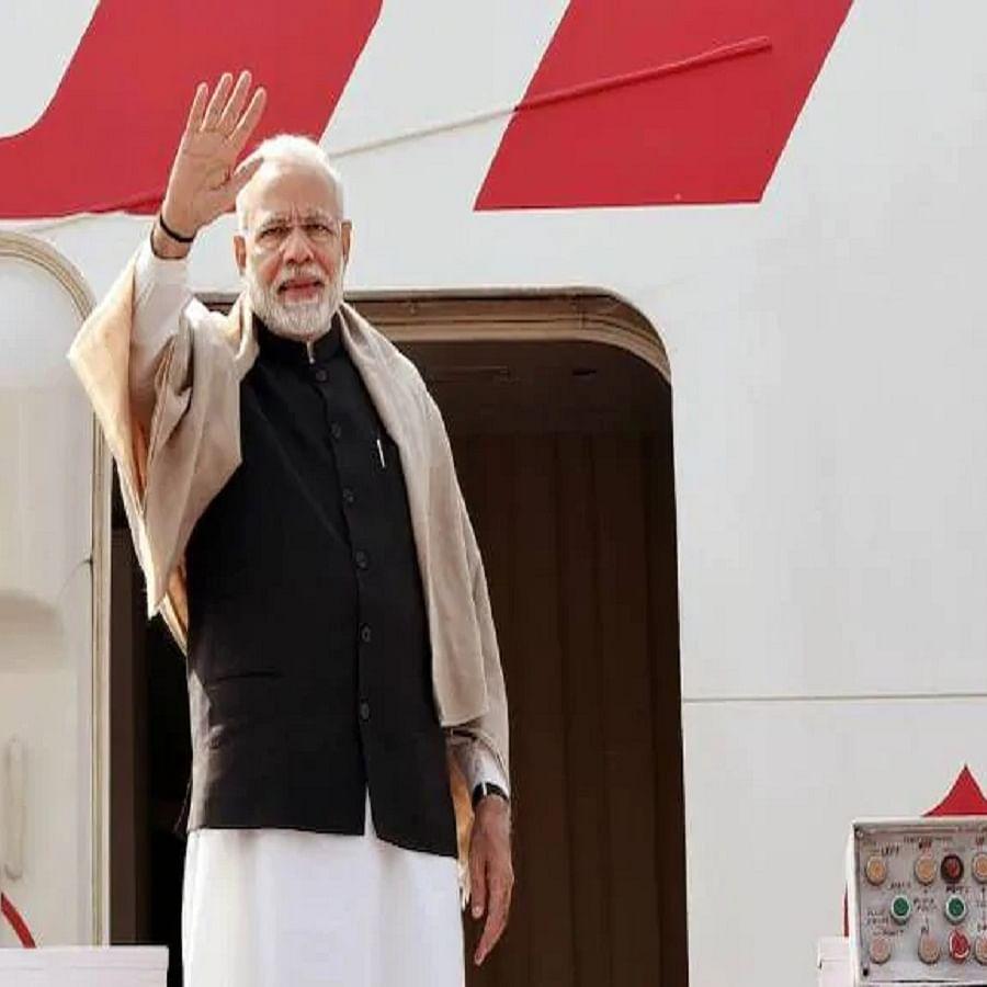 Prime Minister Narendra Modi (Photo Courtesy: Social media)