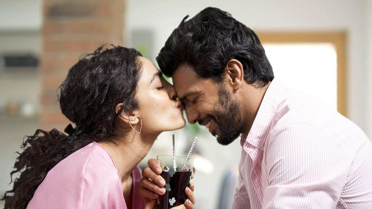 Next up on RSVP's straight-to-digital slate is 'Sitara' starring Sobhita Dhulipala
