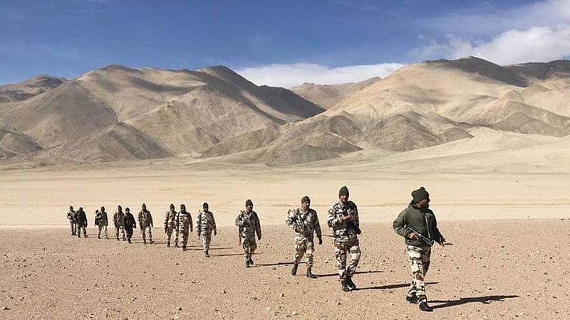 Mediation by Moscow can break the deadlock in Ladakh