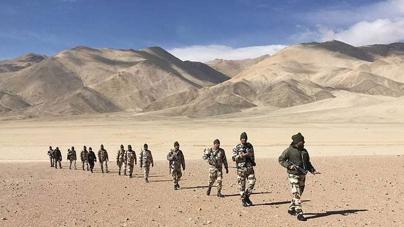 Mediation by Moscow can break the deadlock in Ladakh