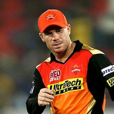 LIVE News Updates: SRH Captain David Warner wins toss, chooses to bat against KKR