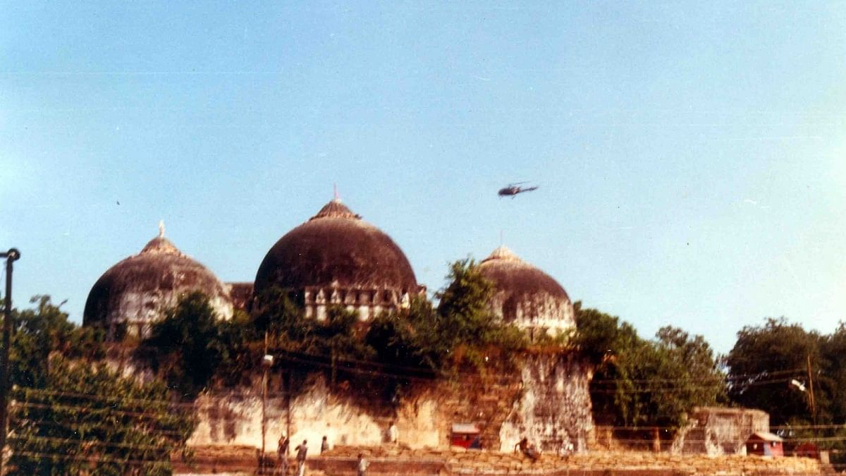 Acquittal of all accused in Babri demolition case travesty of justice: CPI(M)