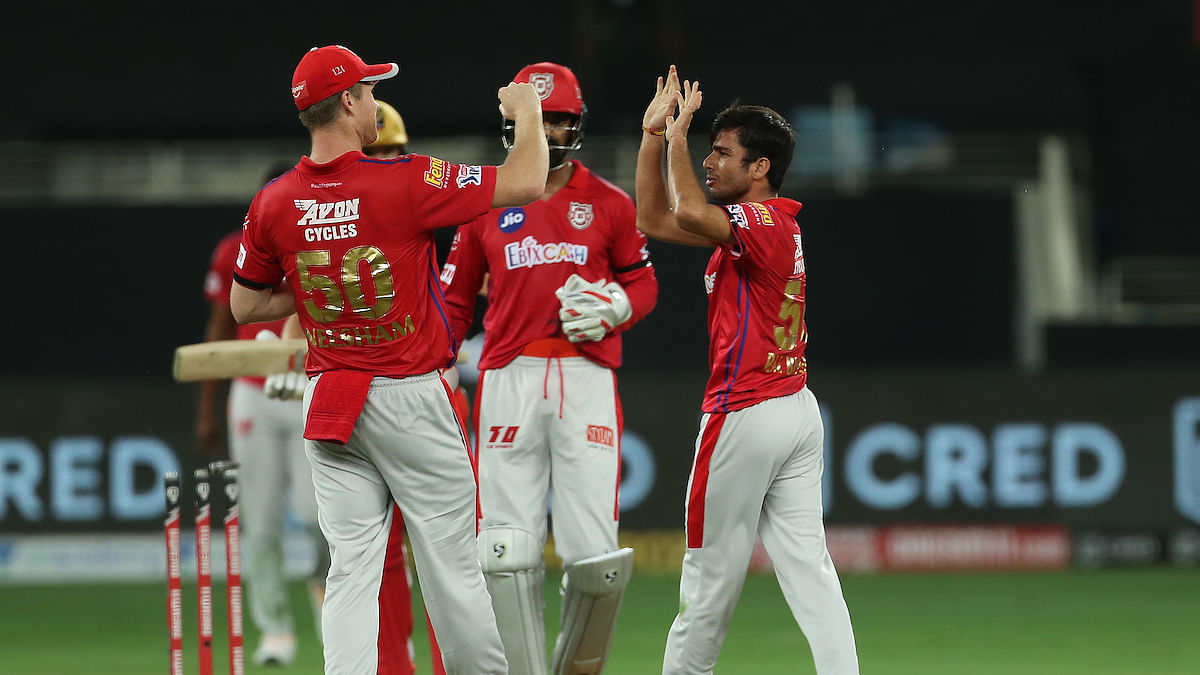 Rahul smashes second IPL hundred as KXIP beat RCB by 97 runs