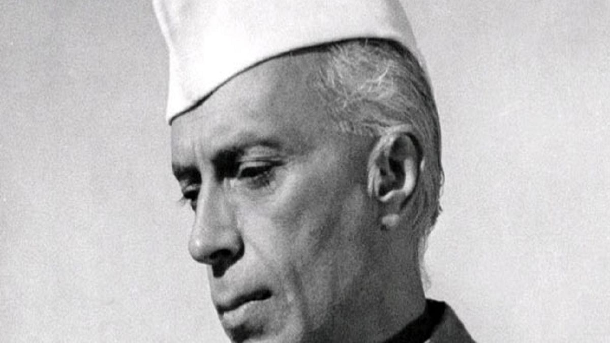Nehru 's note to chief ministers in 1958: Imposition of ideas is bound to fail