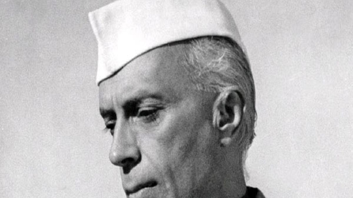 Nehru's Word: What China signalled in 1962