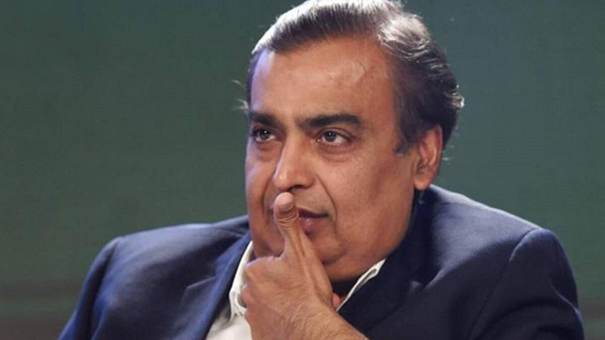 Mukesh Ambani richest Indian for 9th year in a row; added Rs 90 crore per hour to wealth in last 6 months