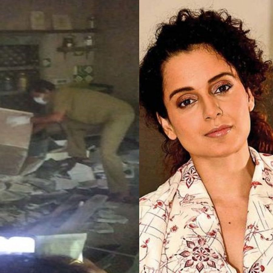 LIVE News Updates: Bombay High Court adjourns Kangana Ranaut property demolition matter till tomorrow