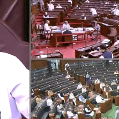 LIVE News Updates: Eight members of the House are suspended for a week, says M Venkaiah Naidu