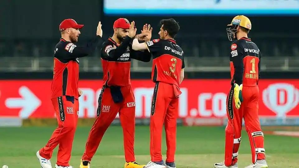 IPL 2020: Resurgent RCB to face confident Kolkata