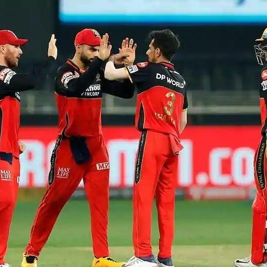 IPL 2020: Clash of titans as Rohit's MI meet Kohli's RCB