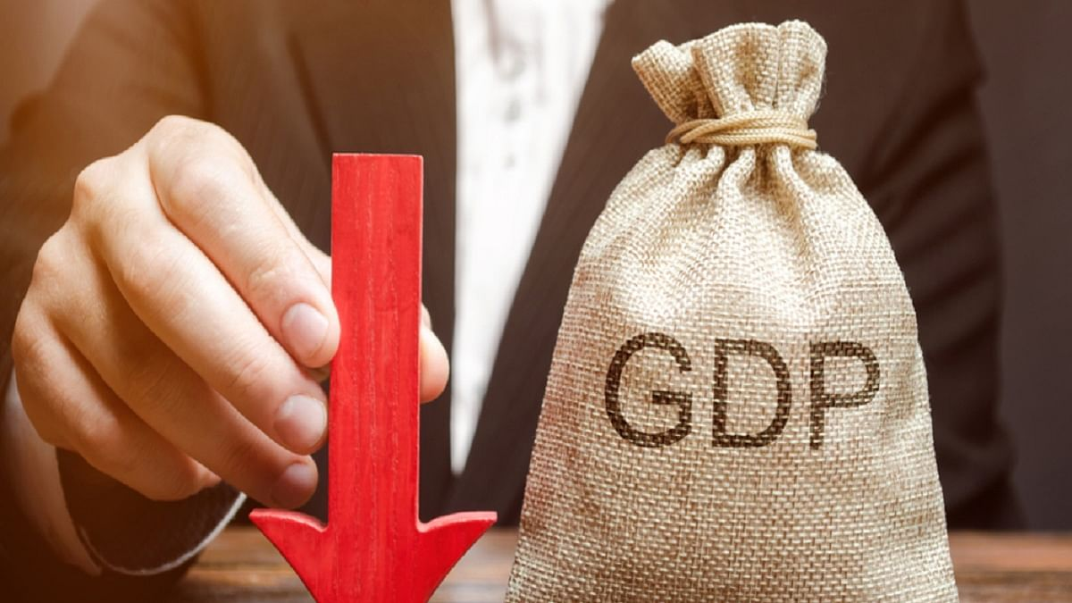 GDP contraction: Big government expenditure is a must now to revive the country's ailing economy