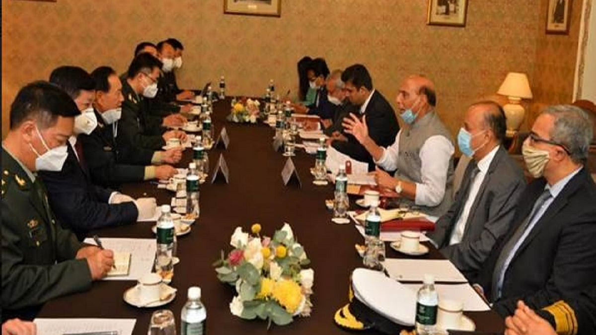 Why hasn't PM Modi picked up the phone and spoken to his 'friend' Xi?