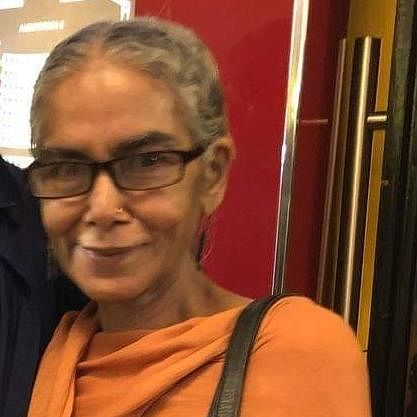 Surekha Sikri recovering well, says her agent