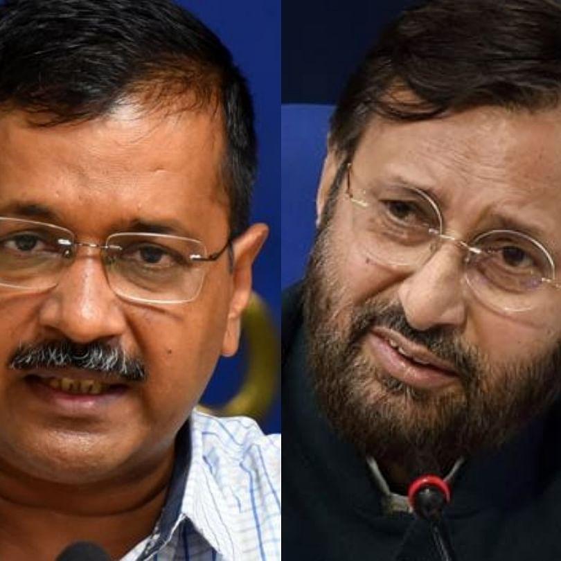 LIVE News Updates: Delhi CM Kejriwal writes to Environment Prakash Javadekar over stubble burning issue