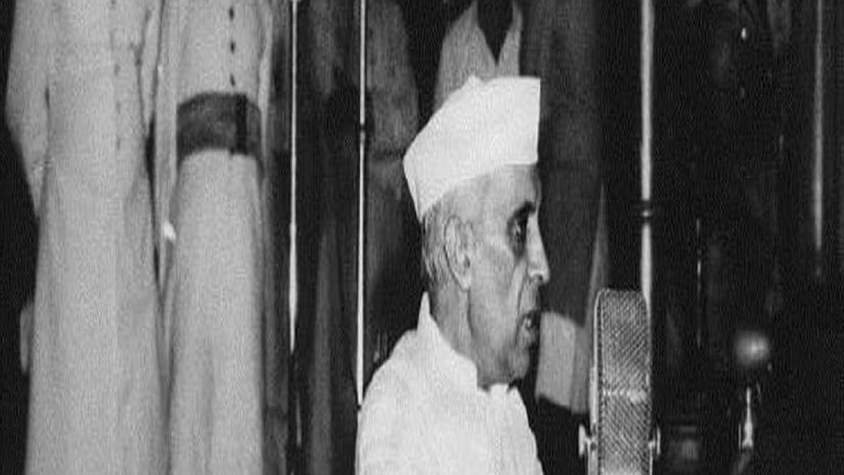 Nehru's Word: The evil of communalism