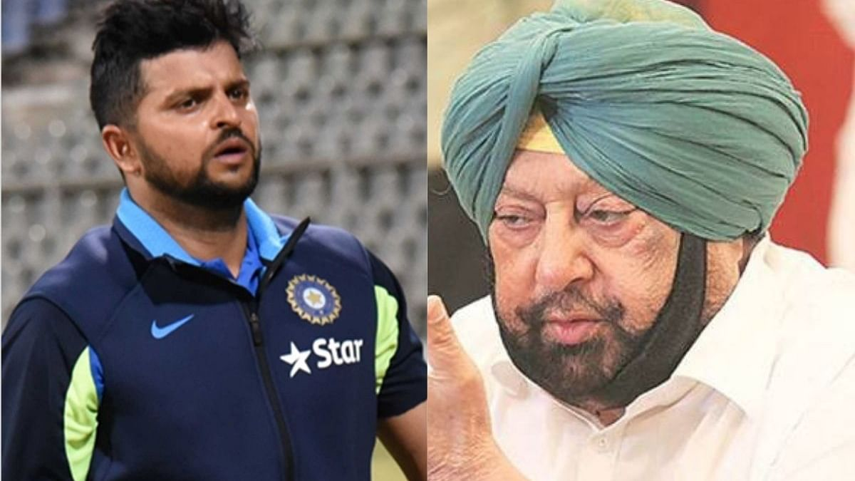 Punjab SIT cracks murder case of Raina's kin, arrests 3